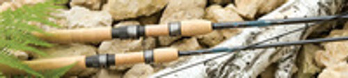 St Croix Avid Series Spinning Rod AVS66MLF