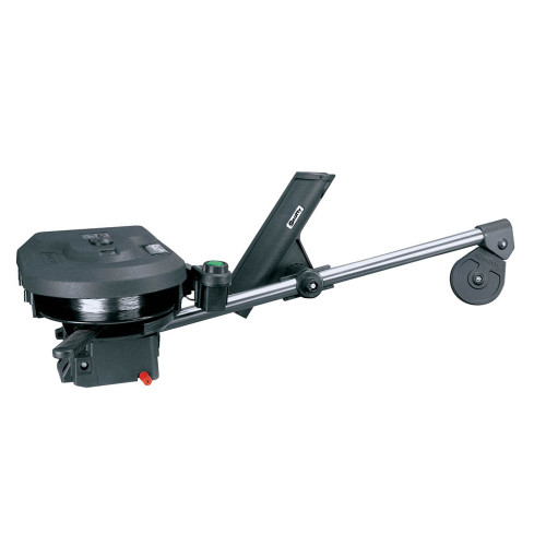 "Scotty 1099 Depthpower 24"" Electric Downrigger w\/Rod Holder"