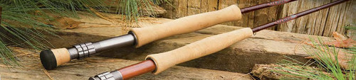 ST CROIX IMPERIAL® FLY ROD I1008.4