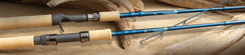 St Croix Legend® Trek Spinning Rod LTS76MHF3