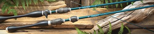 St Coix Legend® Xtreme Casting Rod LXC78MHM