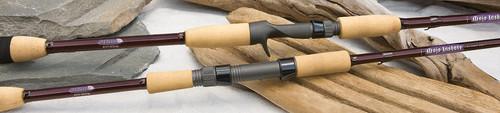 St Croix Mojo Inshore Casting Rod MIC70HF