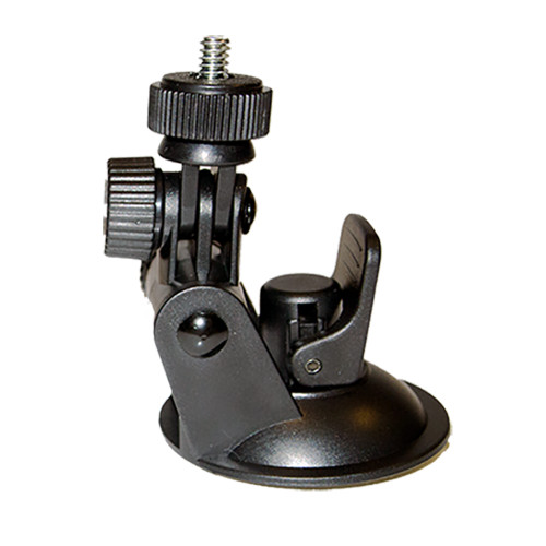 HawkEye FishTrax Adjustable Mounting Bracket w\/Suction Cup