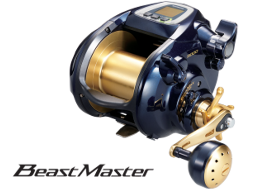 Shimano Beastmaster Electric Fishing Reel