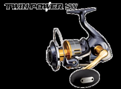 Shimano Twin Power TP10000SWBPG