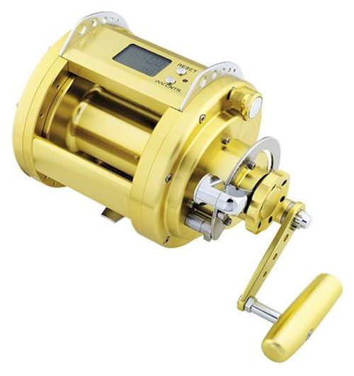 Daiwa Marine Power MP3000 Electric Reel
