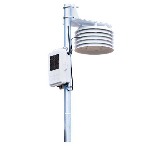 Davis Temperature\/Humidity Sensor w\/24-Hour Fan Aspirated Radiation Shield