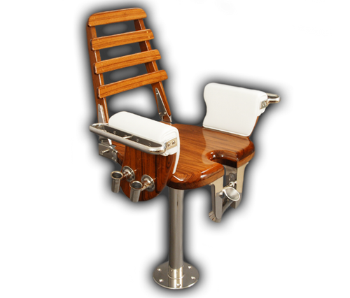 Release Marine Fighting Chair - Sailfish