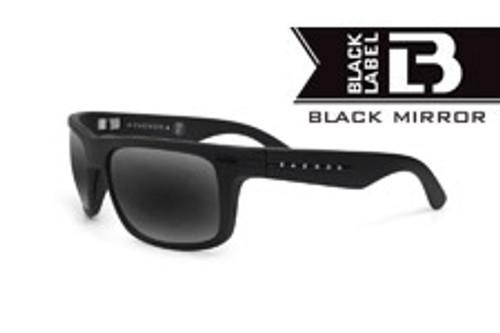 Kaenon Burnet Black Label Frame G-12 Lens