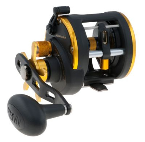 Penn Squall Levelwind Fishing Reel