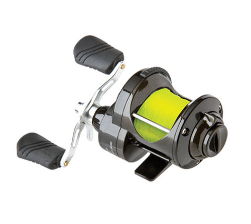 Wally Marshall™ Signature Series Crappie Reel