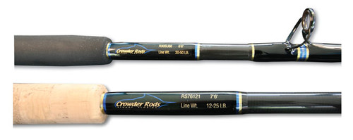 Crowder Sportsman Standup Rod R30SU70