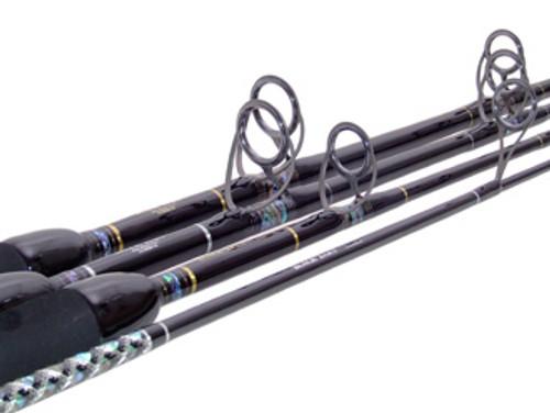 Black Bart Bluewater Spinning Rod 10-15# BRSPIN1-10