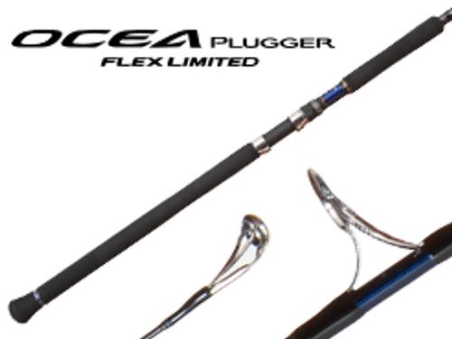 Shimano Ocea Plugger Full Throttle Rod OPFTS83H
