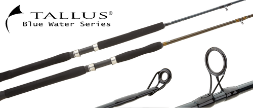 Shimano Tallus Bluewater Casting Rod TLC70MBBL