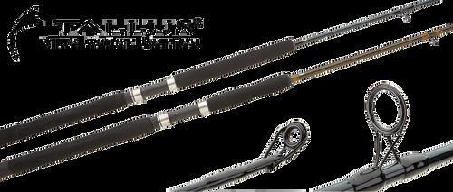 Shimano Tallus Bluewater Casting Rod TLC66XXHBBR