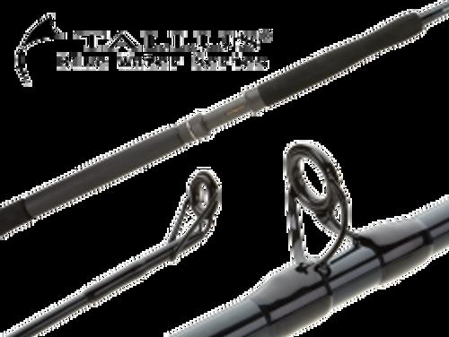 Shimano Tallus Bluewater Slickbutt Spinning Rod TLS72MHSBB