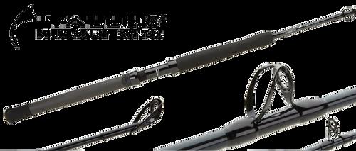 Shimano Tallus Bluewater Ring Guided Rod TLC76MSBBLA
