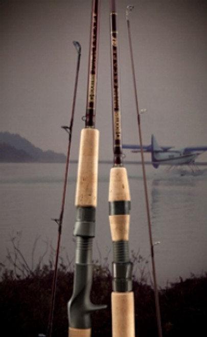 G Loomis Escape GLX Travel Spinning Rod ETR84-3MLS-10GLX