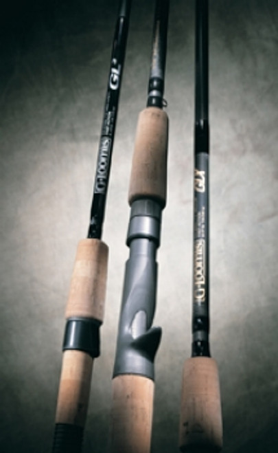 G.Loomis Classic Popping IMX Spinning Rod PR842SIMX