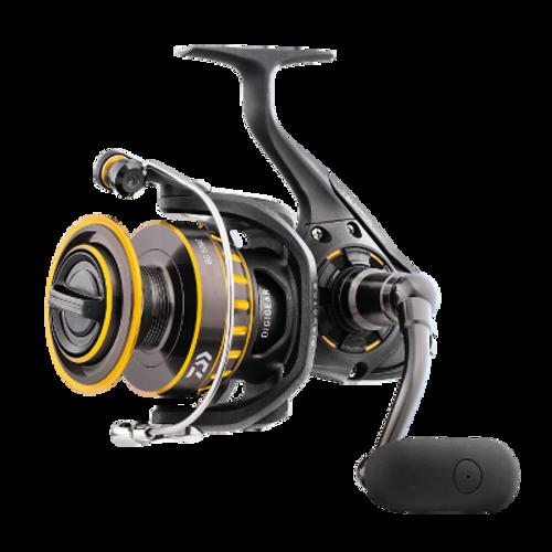 Daiwa BG Spining Reel BG2500