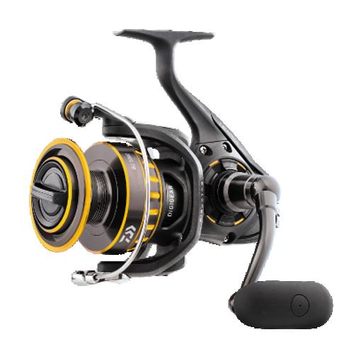 Daiwa BG Spining Reel BG3000