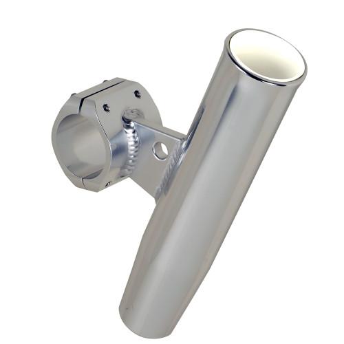 "C.E. Smith Aluminum Clamp-On Rod Holder - Horizontal - 1.90"" OD - Fits 1-1\/2"" Pipe"