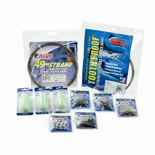 AFW Heavy Duty Shark Kit