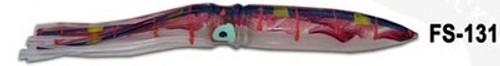 "Abaco Killa Squid 9"" 10-Pack ABA-FS-131"
