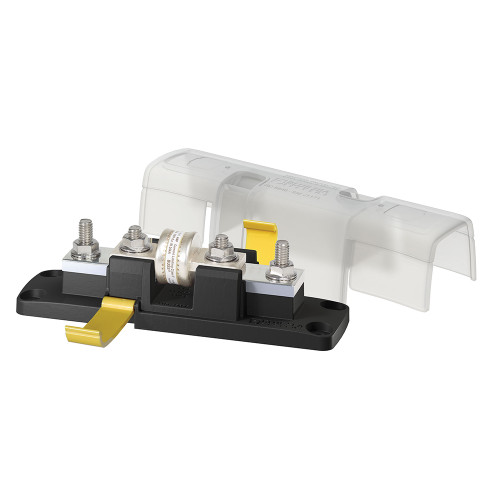 Blue Sea 5007100 Class T Fuse Block w\/Insulating Cover - 110 to 200A