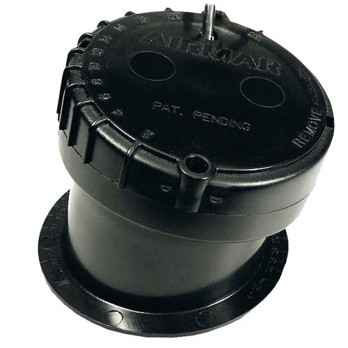 Airmar P79 In-Hull Transducer w\/Humminbird #9 Plug - 7-Pin