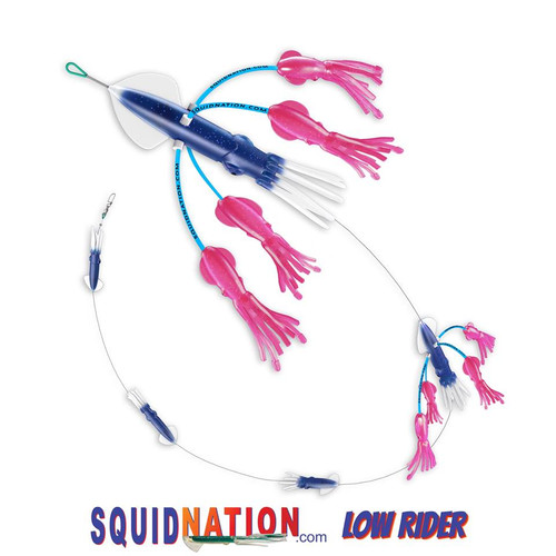 Squidnation Low Rider Chain
