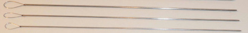 Daho Standard Loop Splicing Needle 3 Piece Set CLSSET