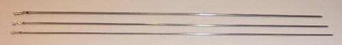 Daho Standard Reverse Latch Splicing Needle 3 Piece Set CRLSET