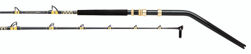 Daiwa Marine Power Dendoh Swordfish Special Rod MP71XF-RT