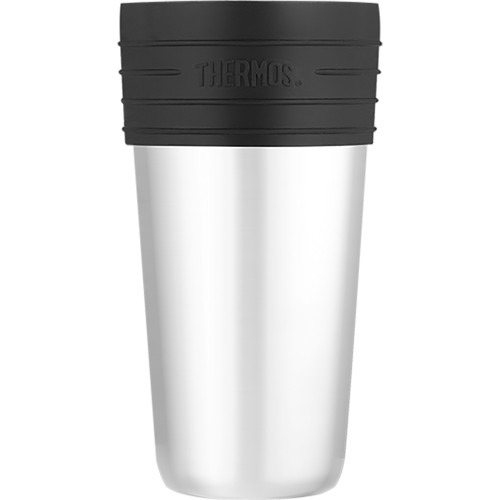 Thermos Vacuum Insulated Stainless Steel Coffee Cup Insulator - 20oz