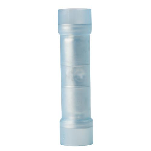 Ancor 16-14 AWG Nylon Double Crimp Butt Connectors - 100 Pack
