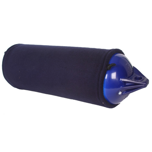 """Master Fender Covers F-13 - 32"""" x 77"""" - Double Layer - Navy"""