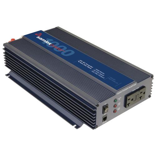 Samlex 1000W Pure Sine Wave Inverter - 24V