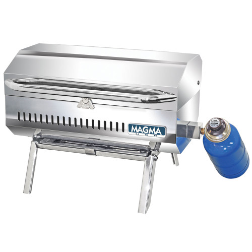 Magma ChefsMate Connoisseur Series Gas Grill