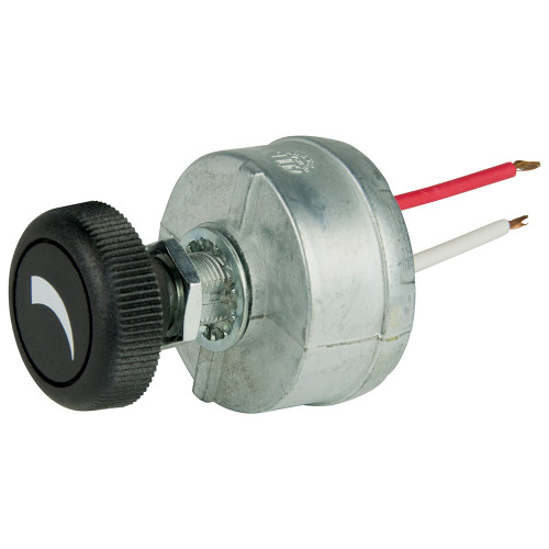 BEP Electronic Dimmer Switch w\/Wire Leads - 7A @ 12V DC
