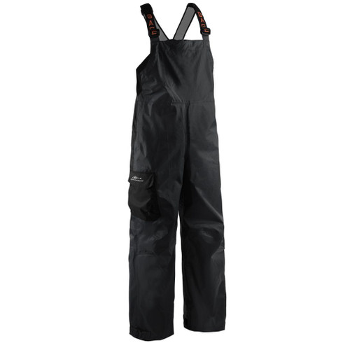 Grundens Weather Watch Bib Pant - Black