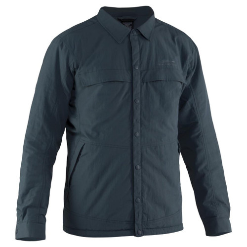Grundens Dawn Patrol Jacket - Black
