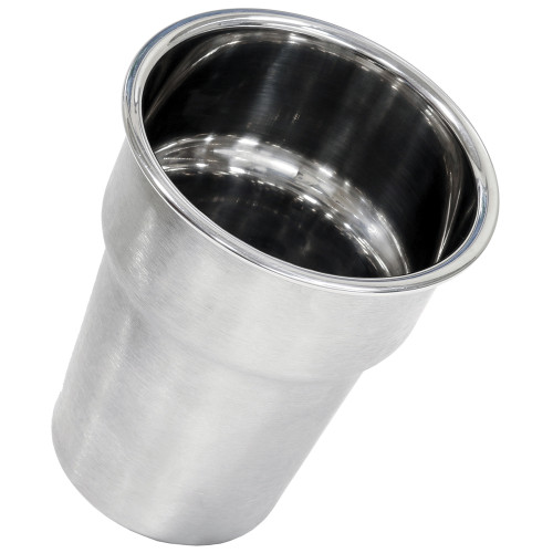 Tigress Large Stainless Steel Cup Insert