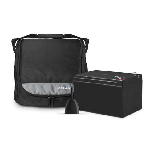 Garmin Portable Ice Fishing Kit