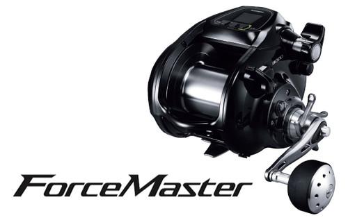 Shimano ForceMaster Electric Fishing Reel FM-9000