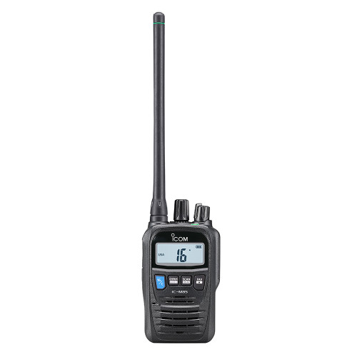 Icom M85 VHF \/ Land Mobile Handheld Radio