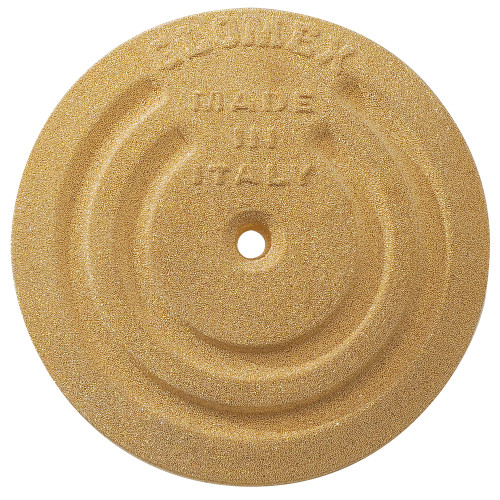 """Glomex 5"""" Round Ground Plate"""
