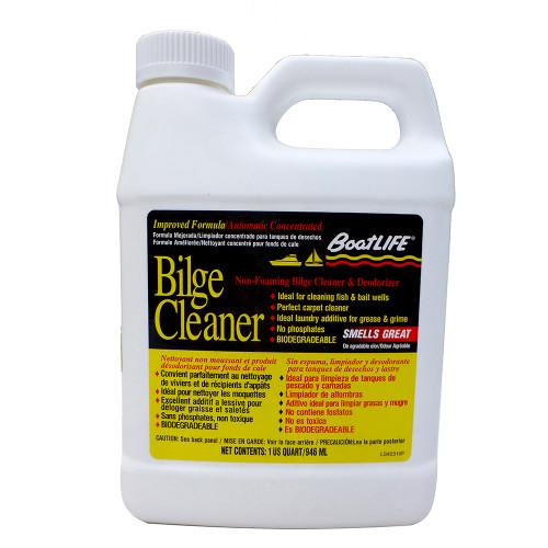 BoatLIFE Bilge Cleaner - Quart