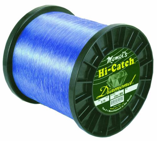 Momoi Hi-Catch Diamond Brilliant Blue - Bulk Spool - 80lb 3000yd